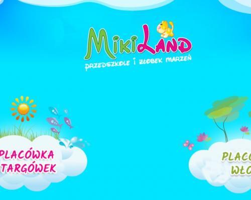 Przedszkole Niepubliczne Mikiland
